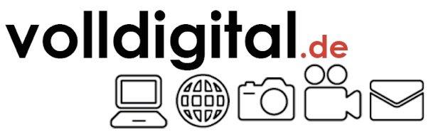 volldigital.de - Online Kommunikation aus Schwetzingen